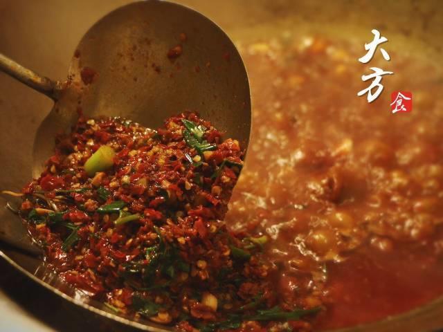 宁波大方豆腐攻略!景点臭又香,吃一次就让你上贵州三日v豆腐攻略必玩的美食图片