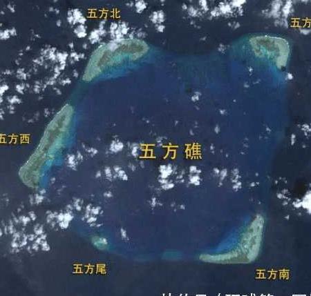 果断出击! 菲律宾搬起石头砸自己的脚 又一座南海岛礁成功收回